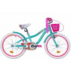 """Велосипед 20"""" Formula CREAM 2021 (бирюзовый)"""