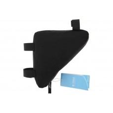 """Велосумка на раму """"треугольник"""" BC-BG064 20*18*4cm черный"""