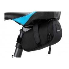 Велосумка мини под седло BC-BG102 16*8*7cm черный