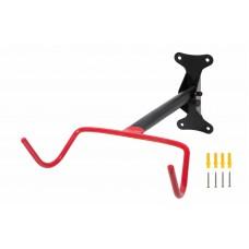 Крепеление для велосипеда на стену для домашнего использ. BC-B750 (черный)