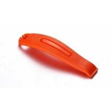 Лопатка бортировочная для покрышек, набор оранжевый KL-9720W